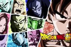 Dragon Ball Super Épisode 100 (116)