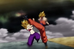 Dragon Ball Super Épisode 100 (138)