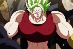 Dragon Ball Super Épisode 100 (260)