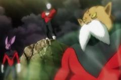 Dragon Ball Super Épisode 100 (279)