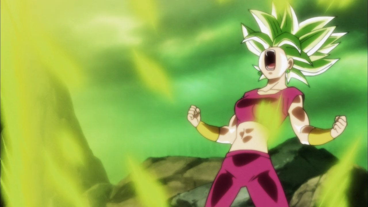 Dragon Ball Super Épisode 115 (114)