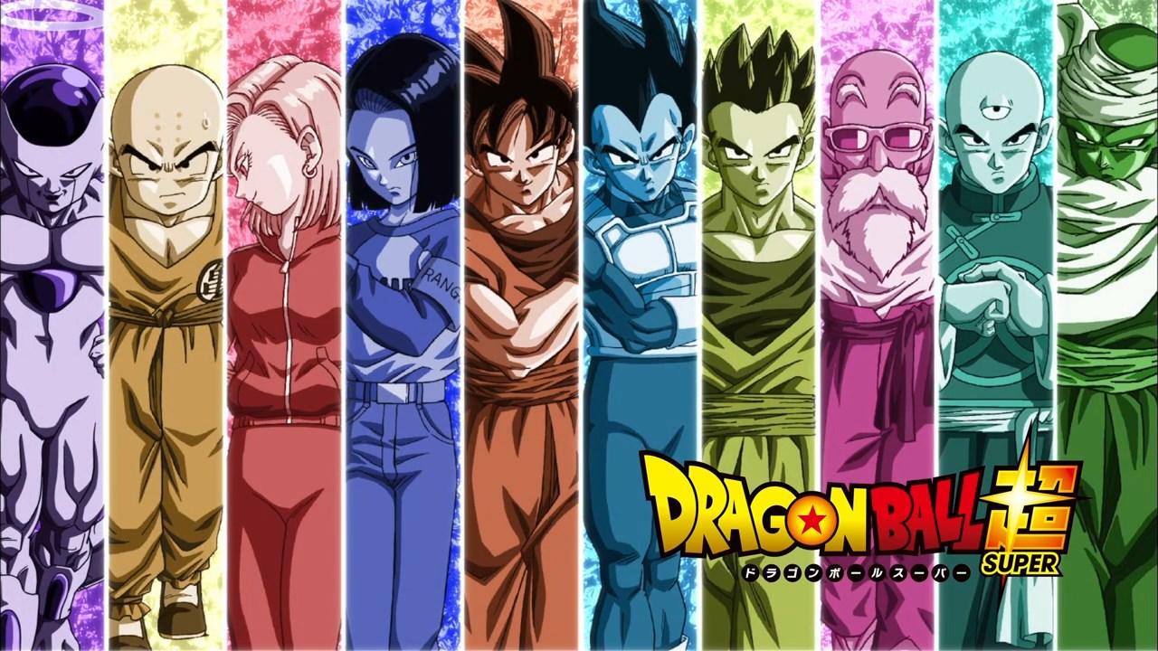 Dragon Ball Super Épisode 115 (120)