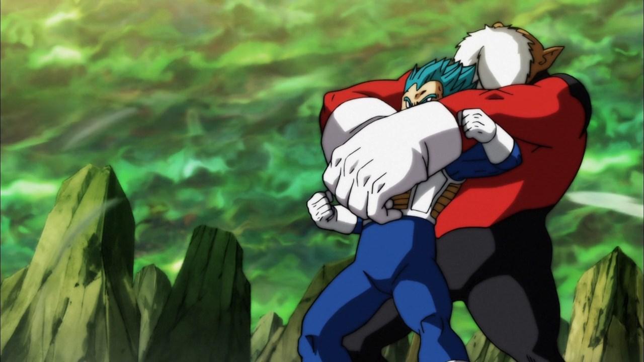Dragon Ball Super Épisode 115 (150)