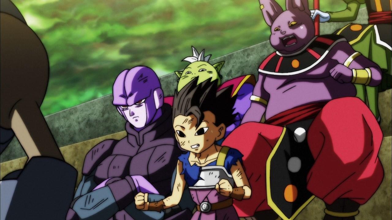 Dragon Ball Super Épisode 115 (196)