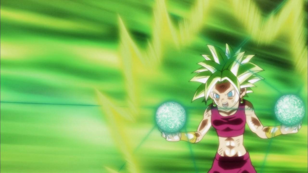 Dragon Ball Super Épisode 115 (205)