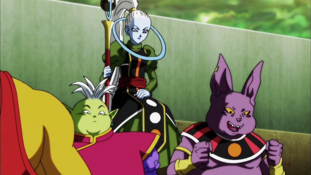 Dragon Ball Super Épisode 115 (222)