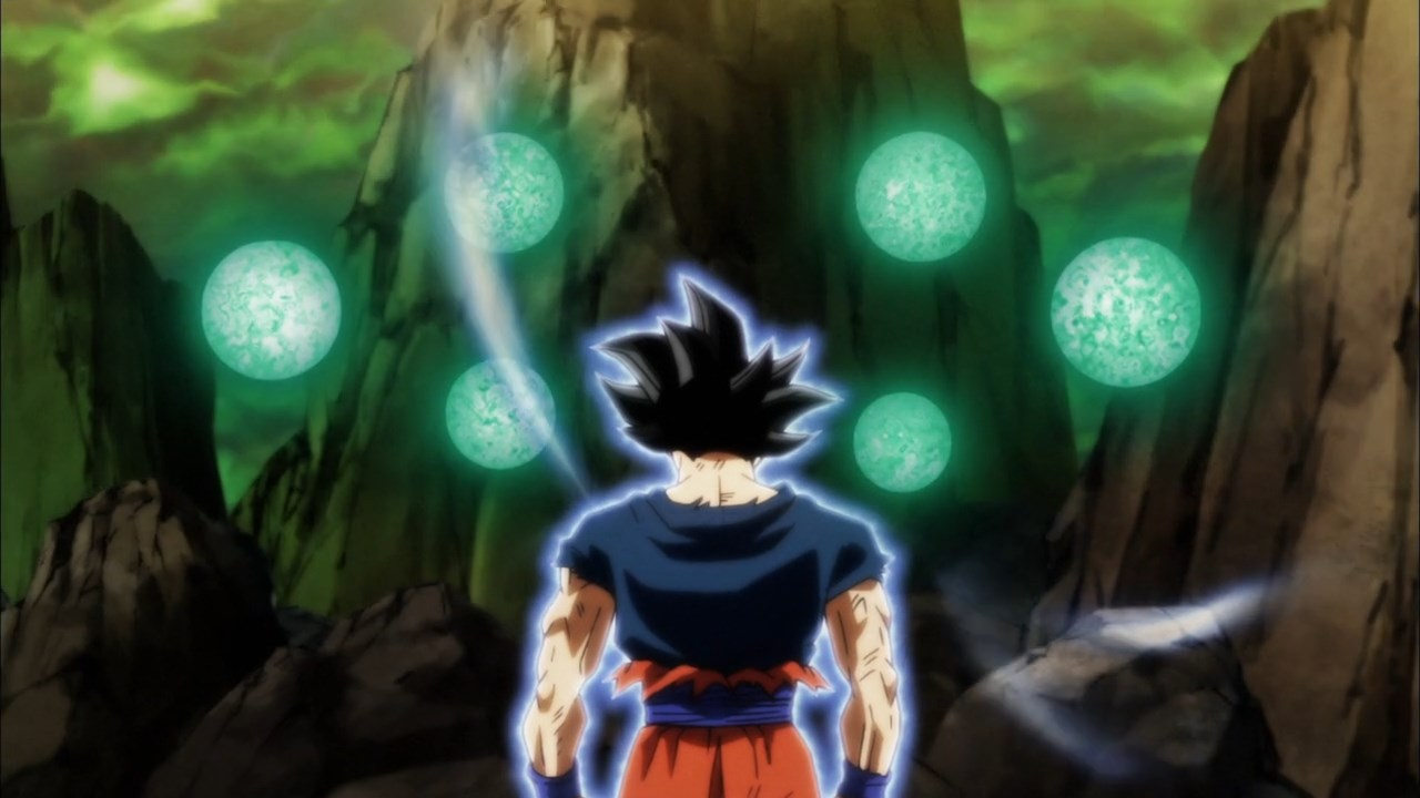 Dragon Ball Super Épisode 115 (230)
