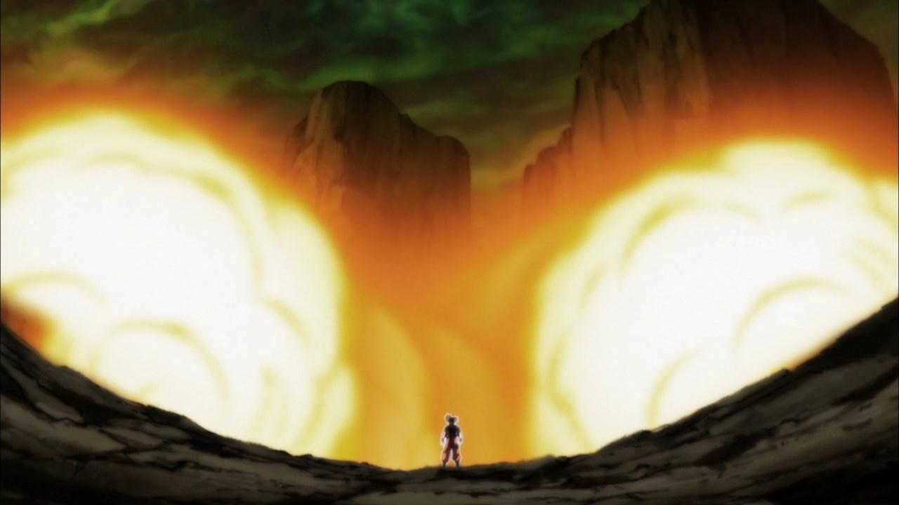 Dragon Ball Super Épisode 115 (232)