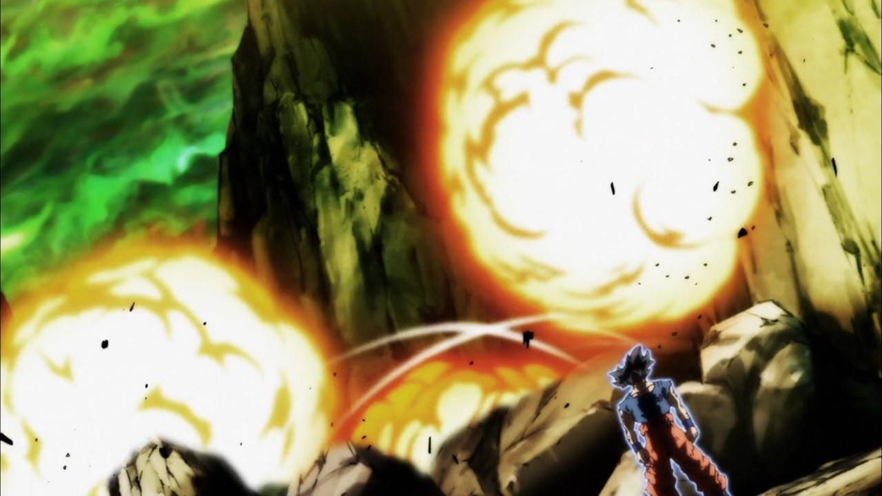 Dragon Ball Super Épisode 115 (242)
