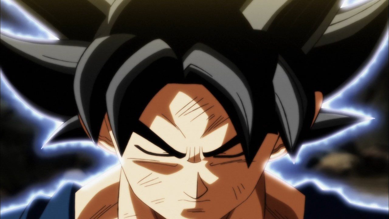 Dragon Ball Super Épisode 115 (245)