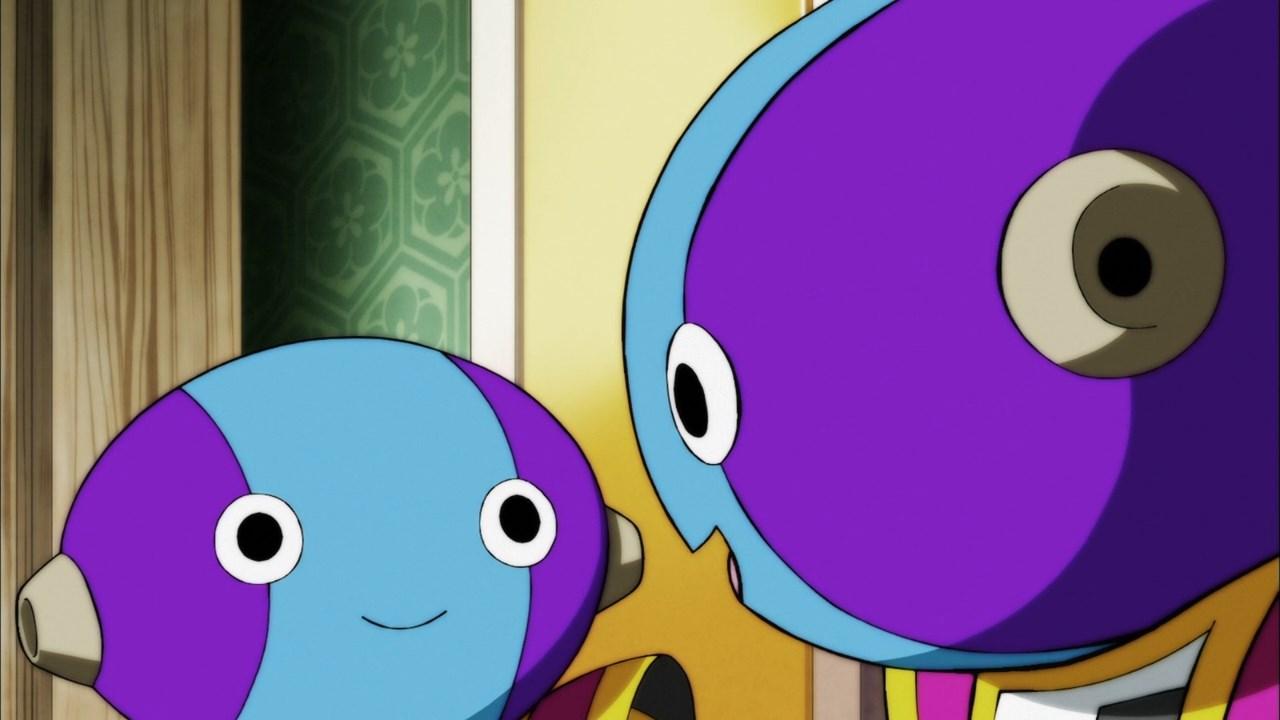 Dragon Ball Super Épisode 115 (255)