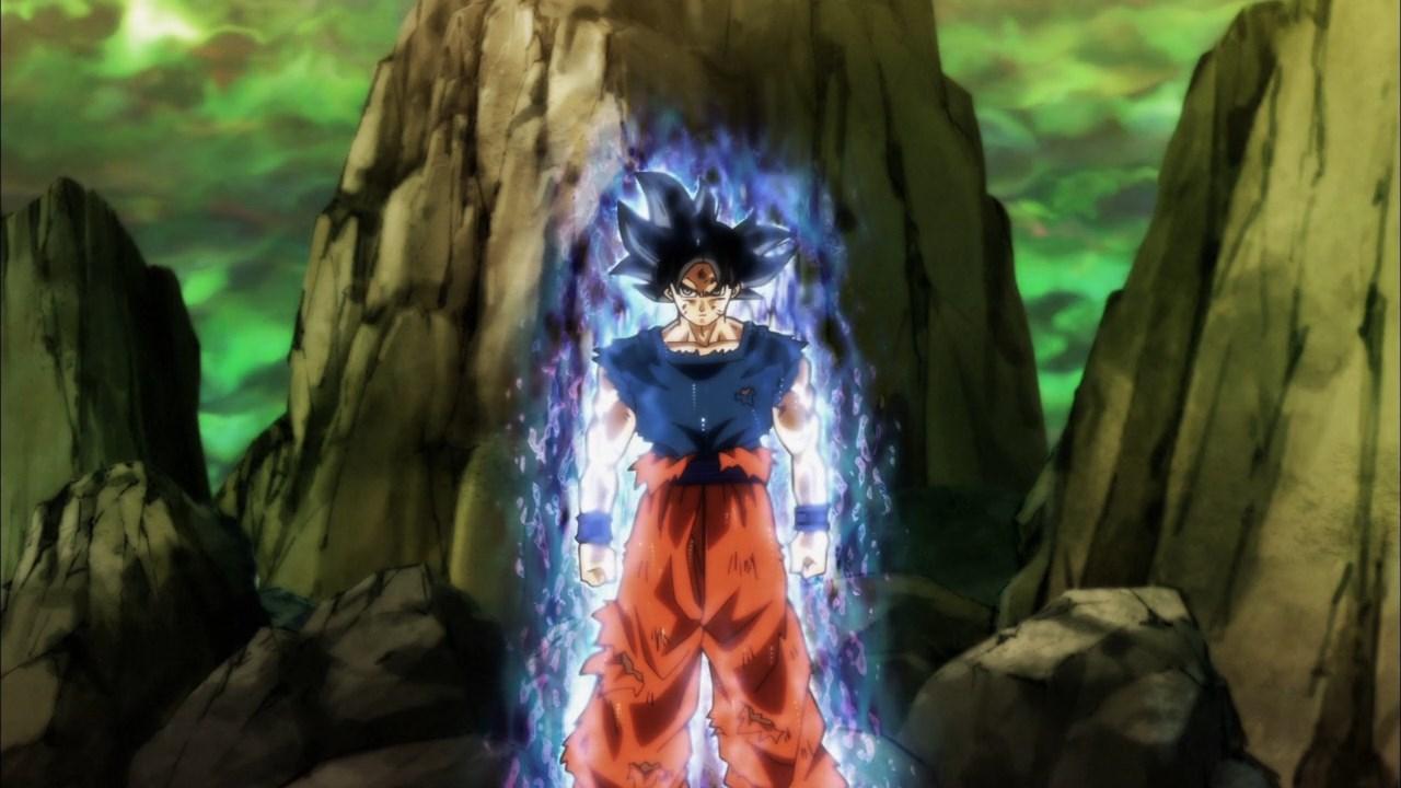 Dragon Ball Super Épisode 115 (257)