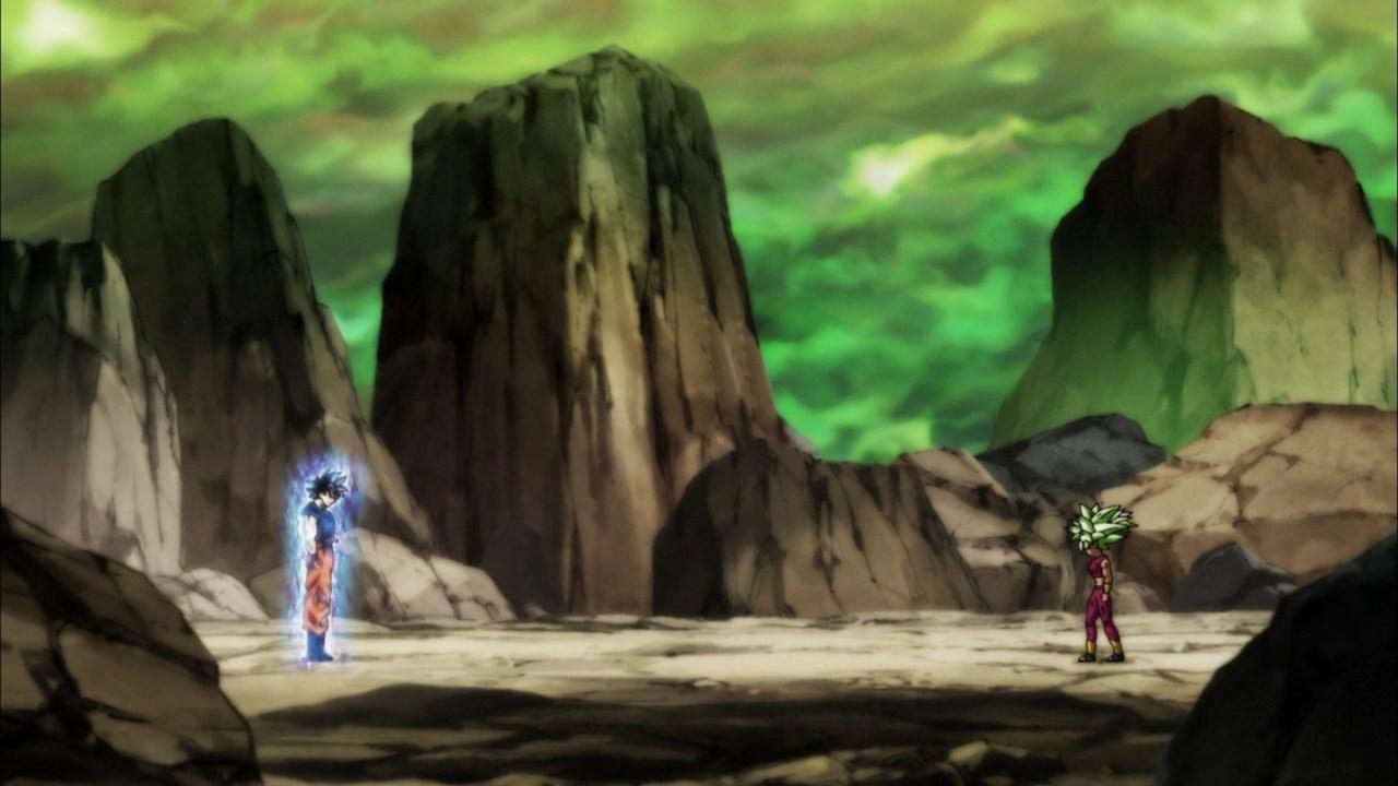 Dragon Ball Super Épisode 115 (260)