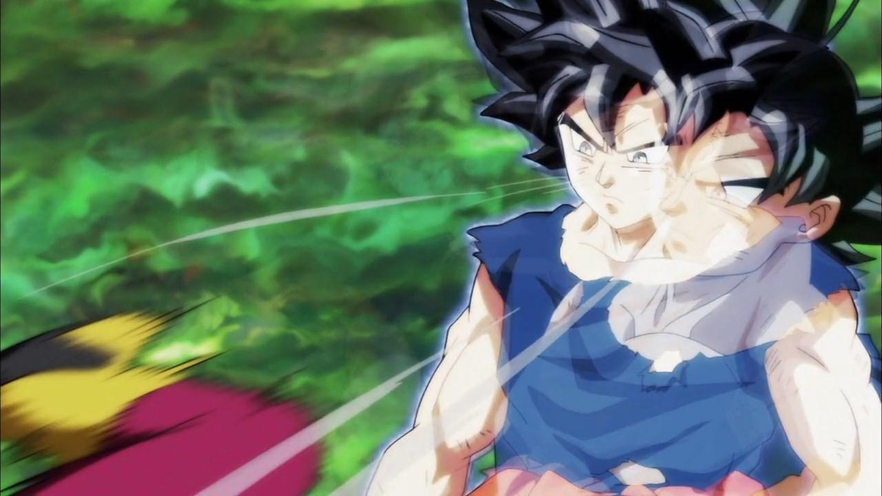 Dragon Ball Super Épisode 115 (265)