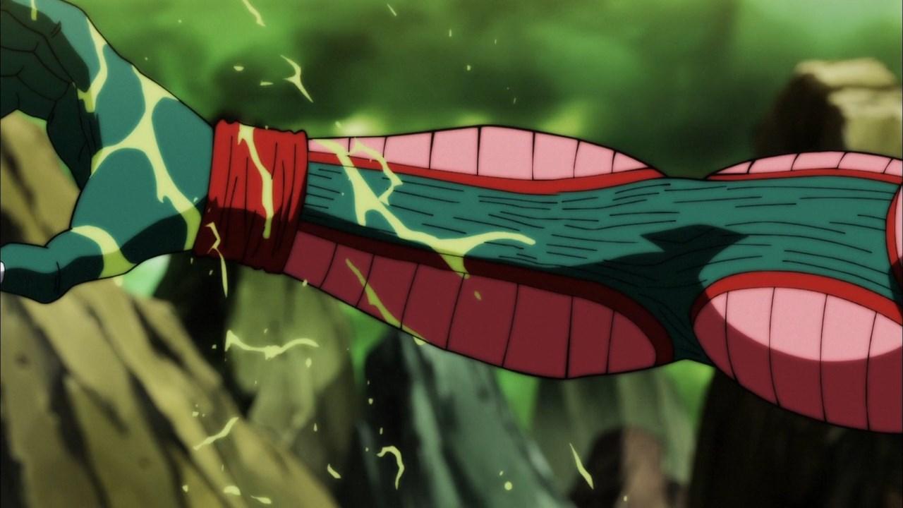 Dragon Ball Super Épisode 115 (55)