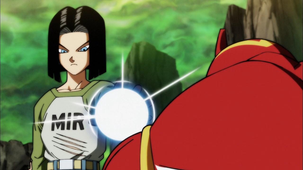 Dragon Ball Super Épisode 115 (90)