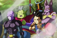 Dragon Ball Super Épisode 115 (116)