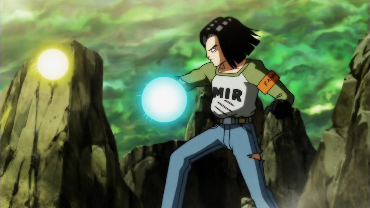 Dragon Ball Super Épisode 117 (100)