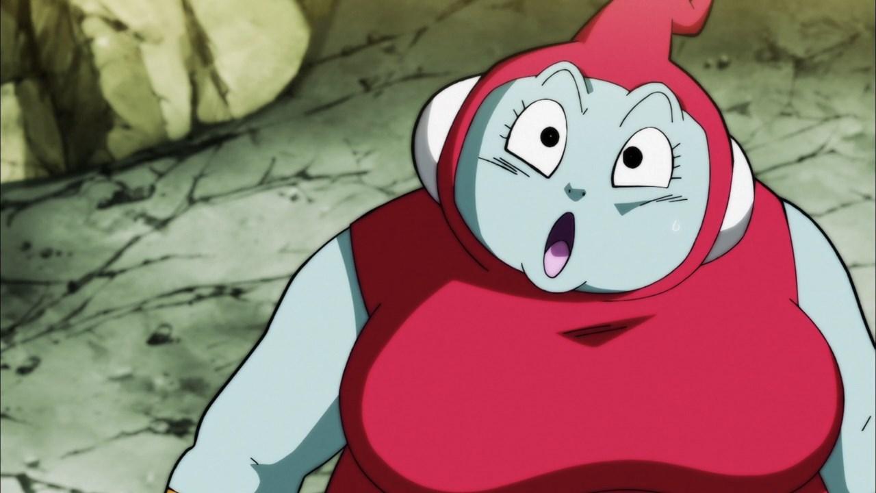 Dragon Ball Super Épisode 117 (116)