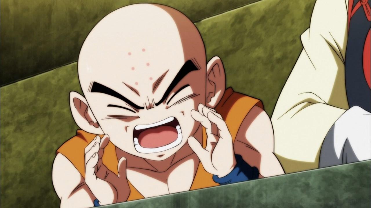 Dragon Ball Super Épisode 117 (117)