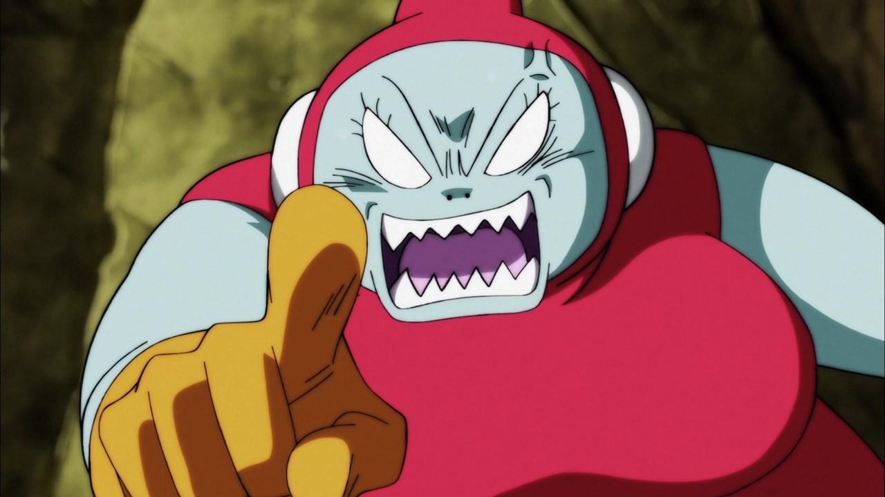 Dragon Ball Super Épisode 117 (122)