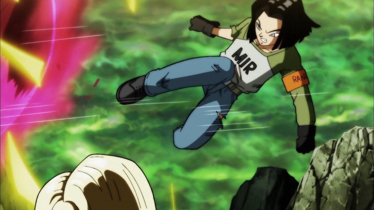 Dragon Ball Super Épisode 117 (132)