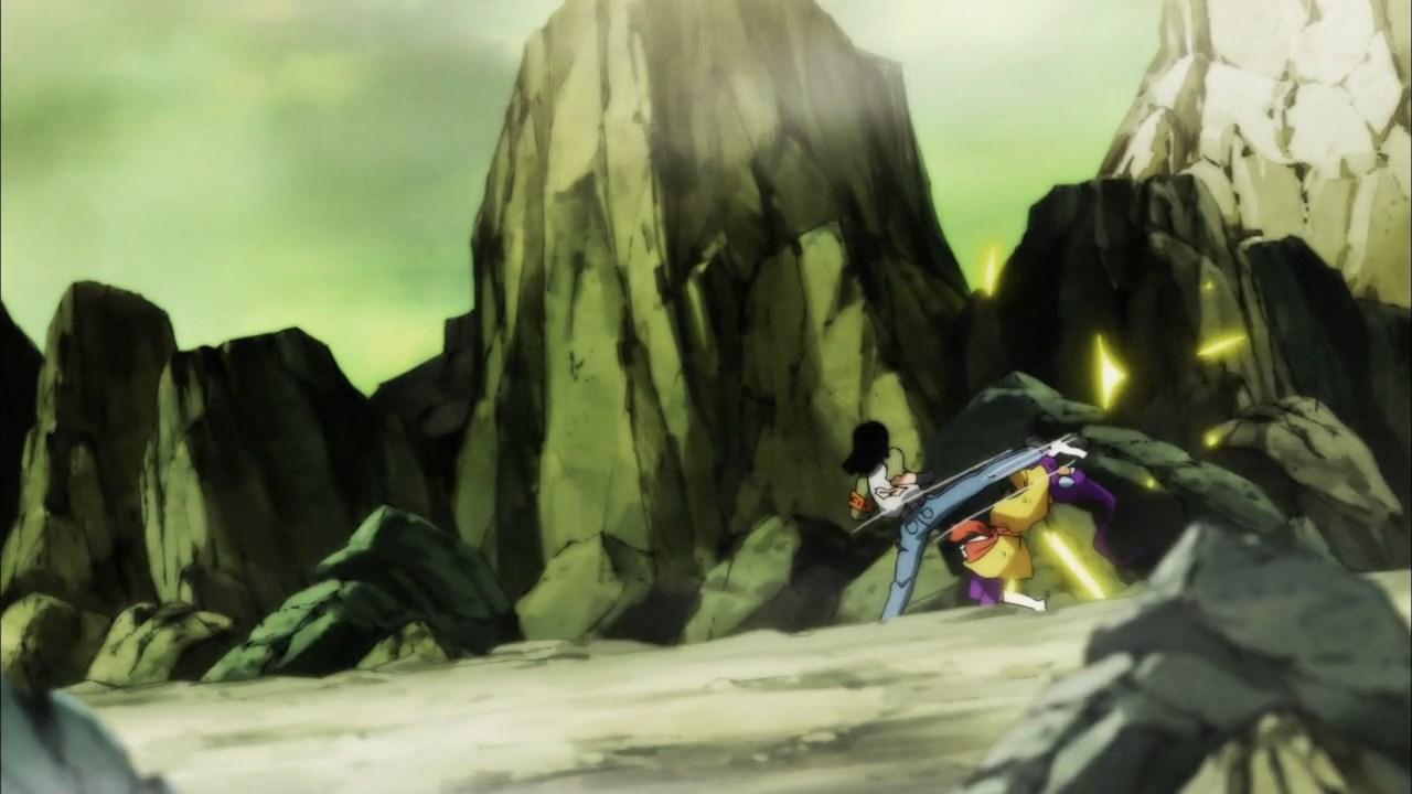 Dragon Ball Super Épisode 117 (137)