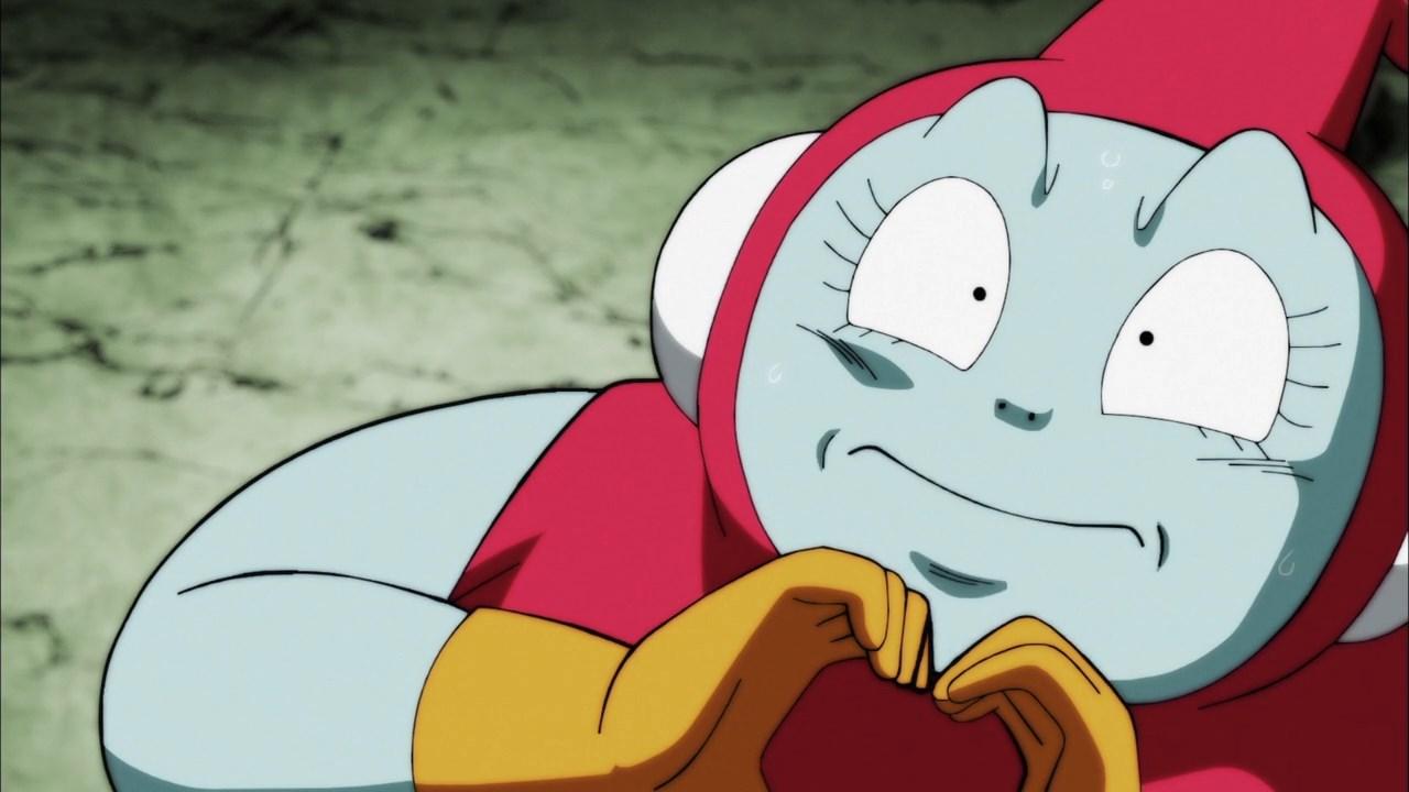 Dragon Ball Super Épisode 117 (149)