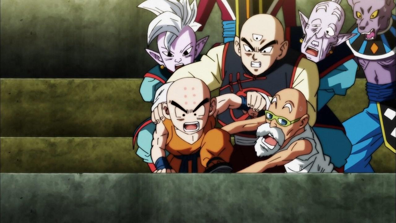 Dragon Ball Super Épisode 117 (195)