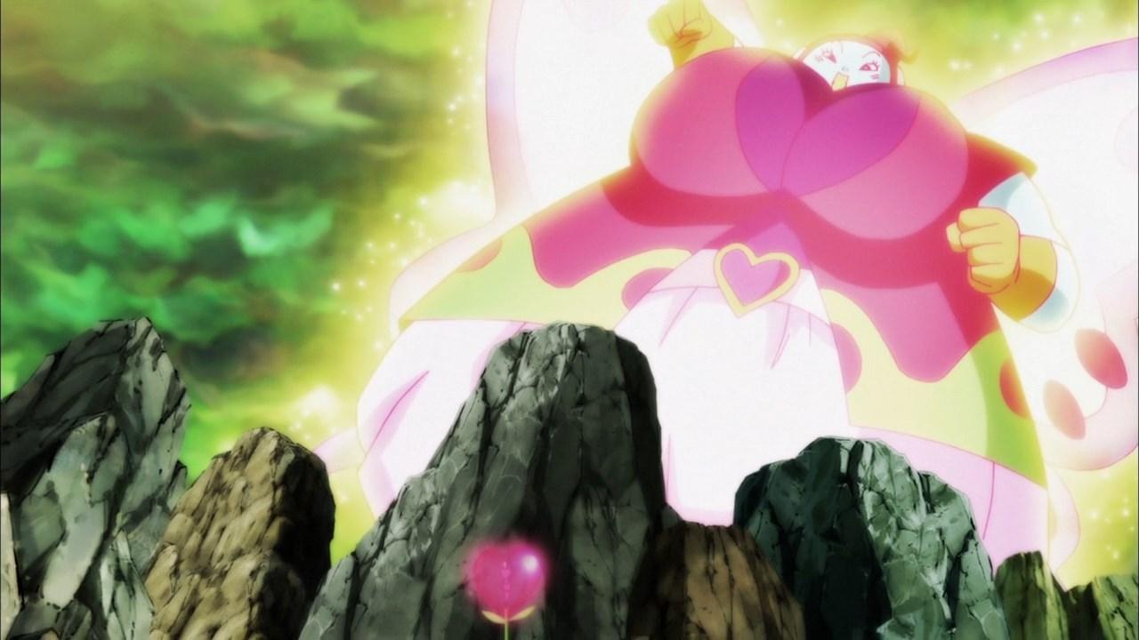 Dragon Ball Super Épisode 117 (199)