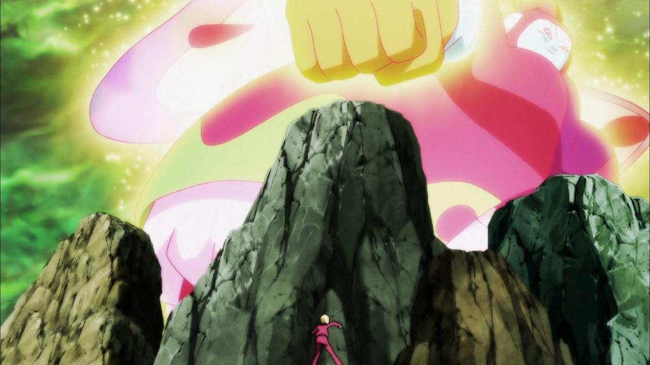 Dragon Ball Super Épisode 117 (202)