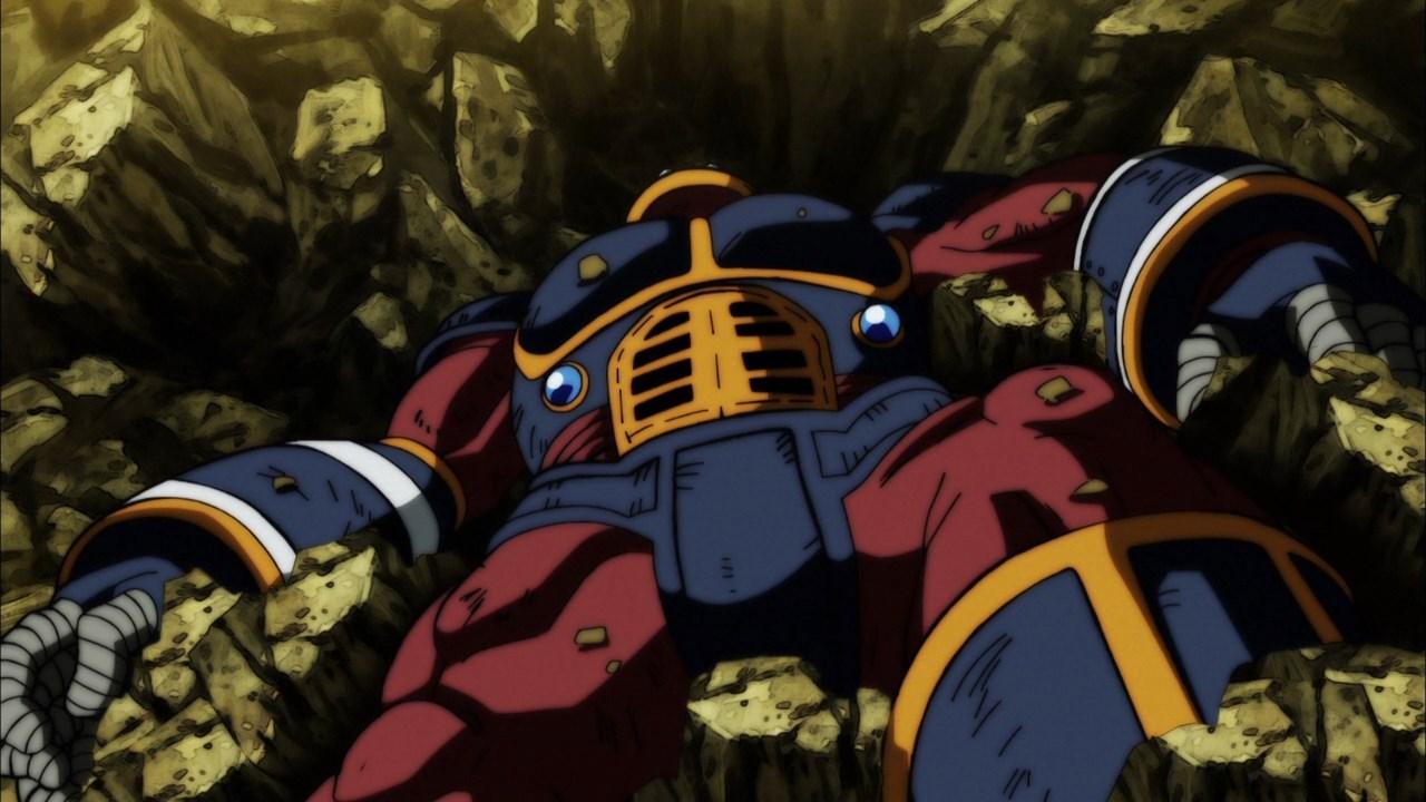 Dragon Ball Super Épisode 117 (216)