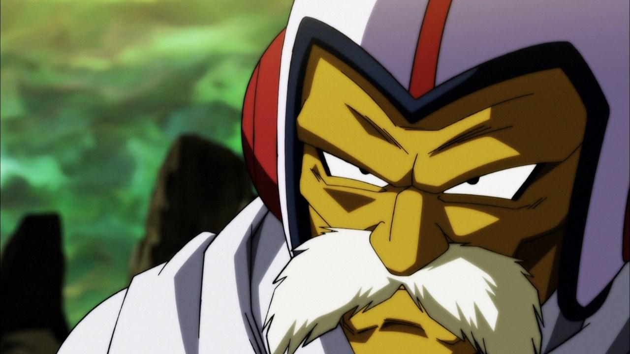Dragon Ball Super Épisode 117 (245)