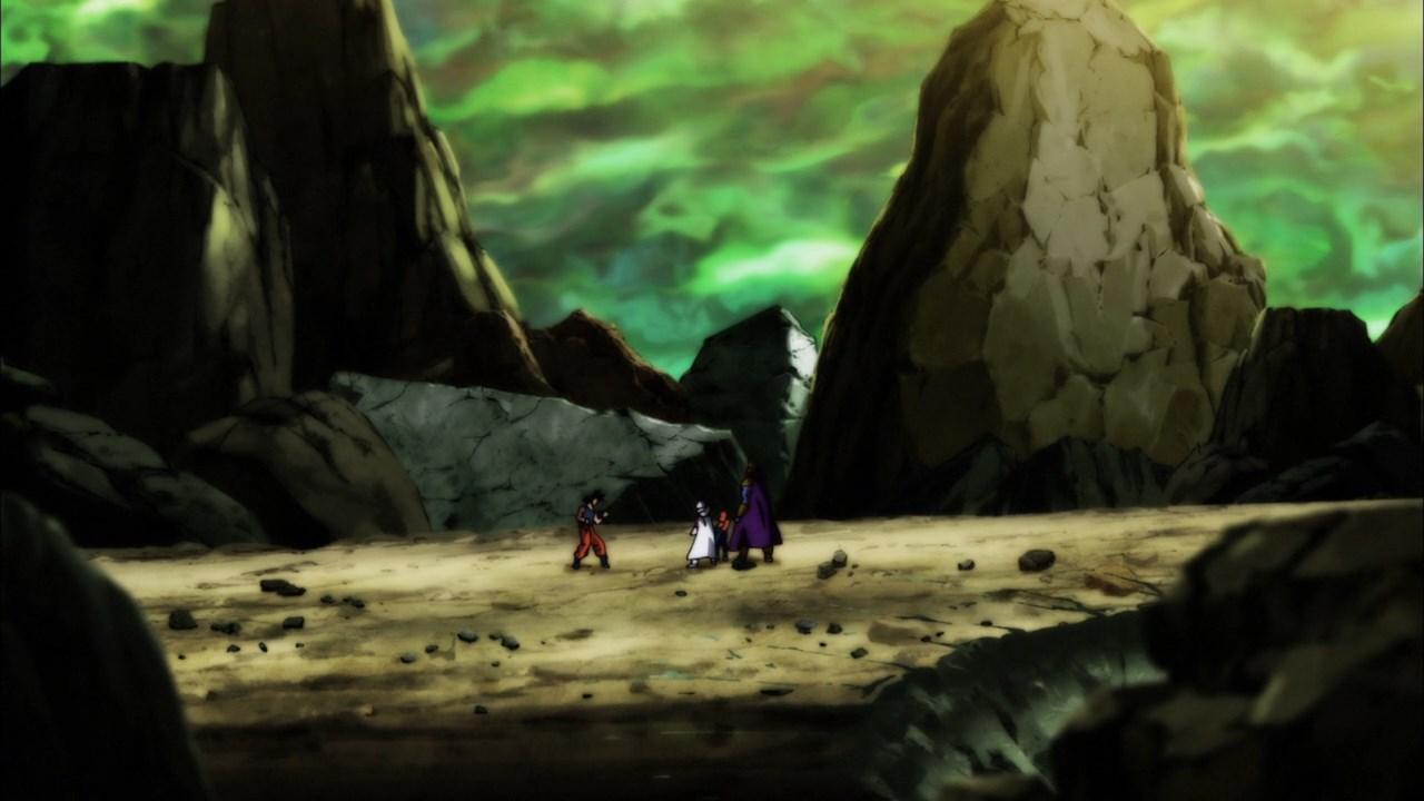 Dragon Ball Super Épisode 117 (247)