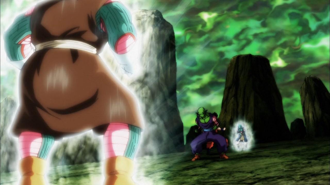 Dragon Ball Super Épisode 117 (261)