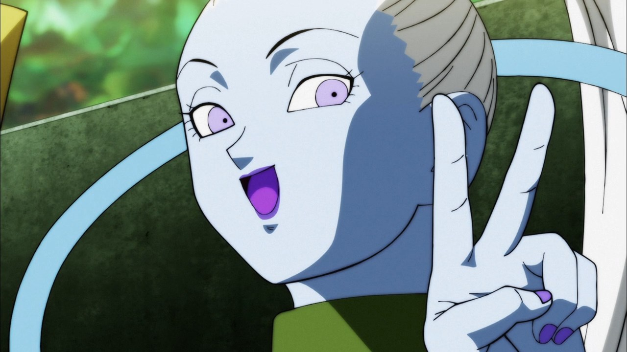 Dragon Ball Super Épisode 118 : Diffusion française
