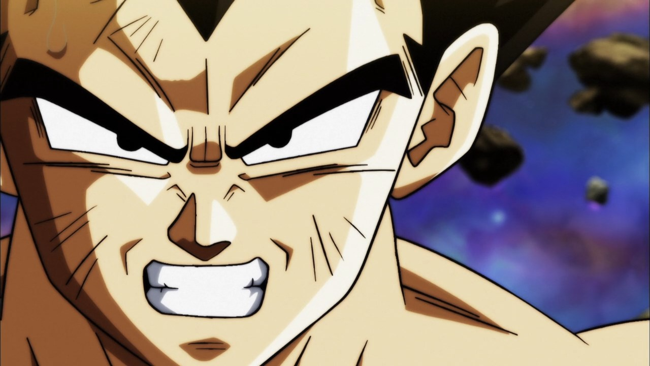 Dragon Ball Super Épisode 128 : Diffusion française