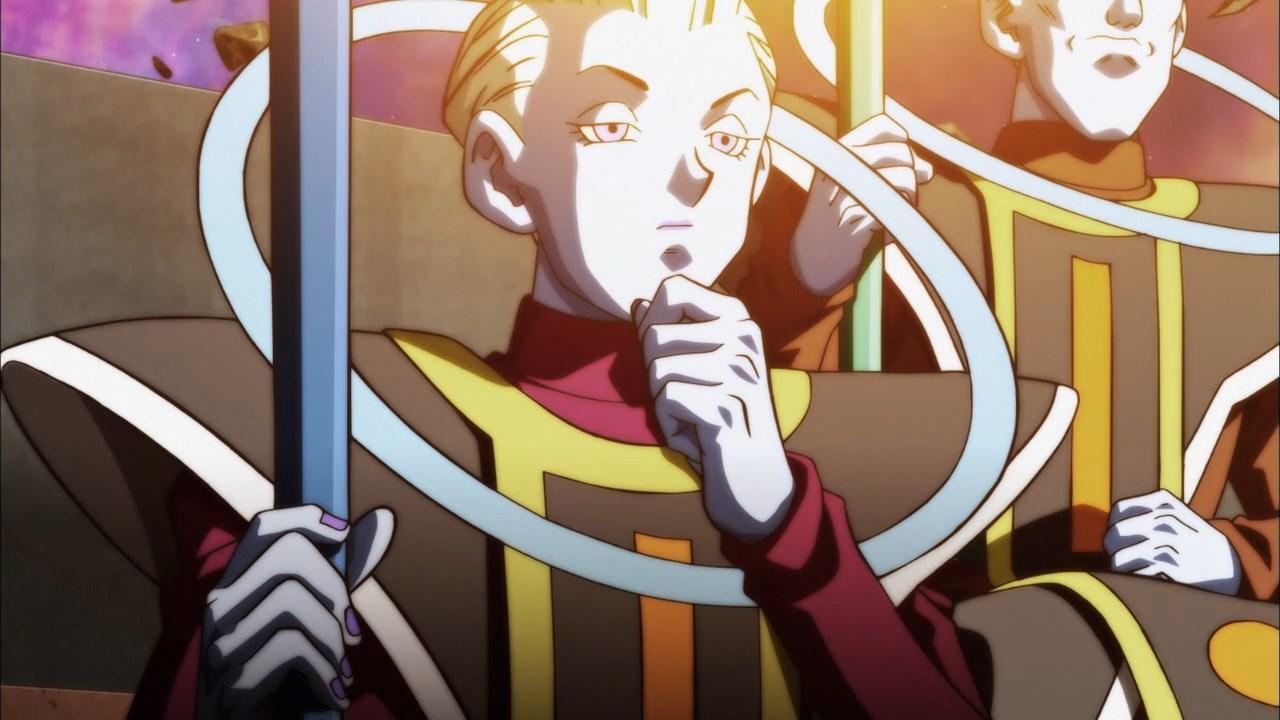 Yuichi Karasawa Is A Criminally Underrated Animation Talent Dbz