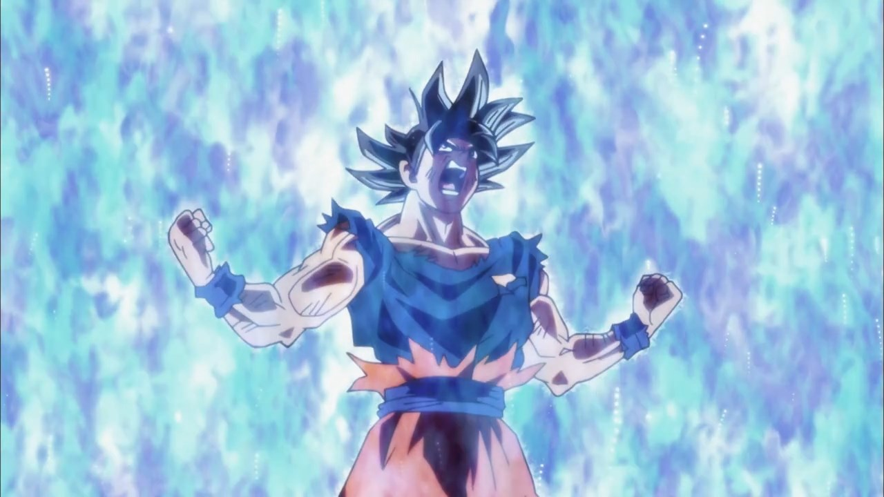 Dragon Ball Super Episode 129 Resume Dragon Ball Super France