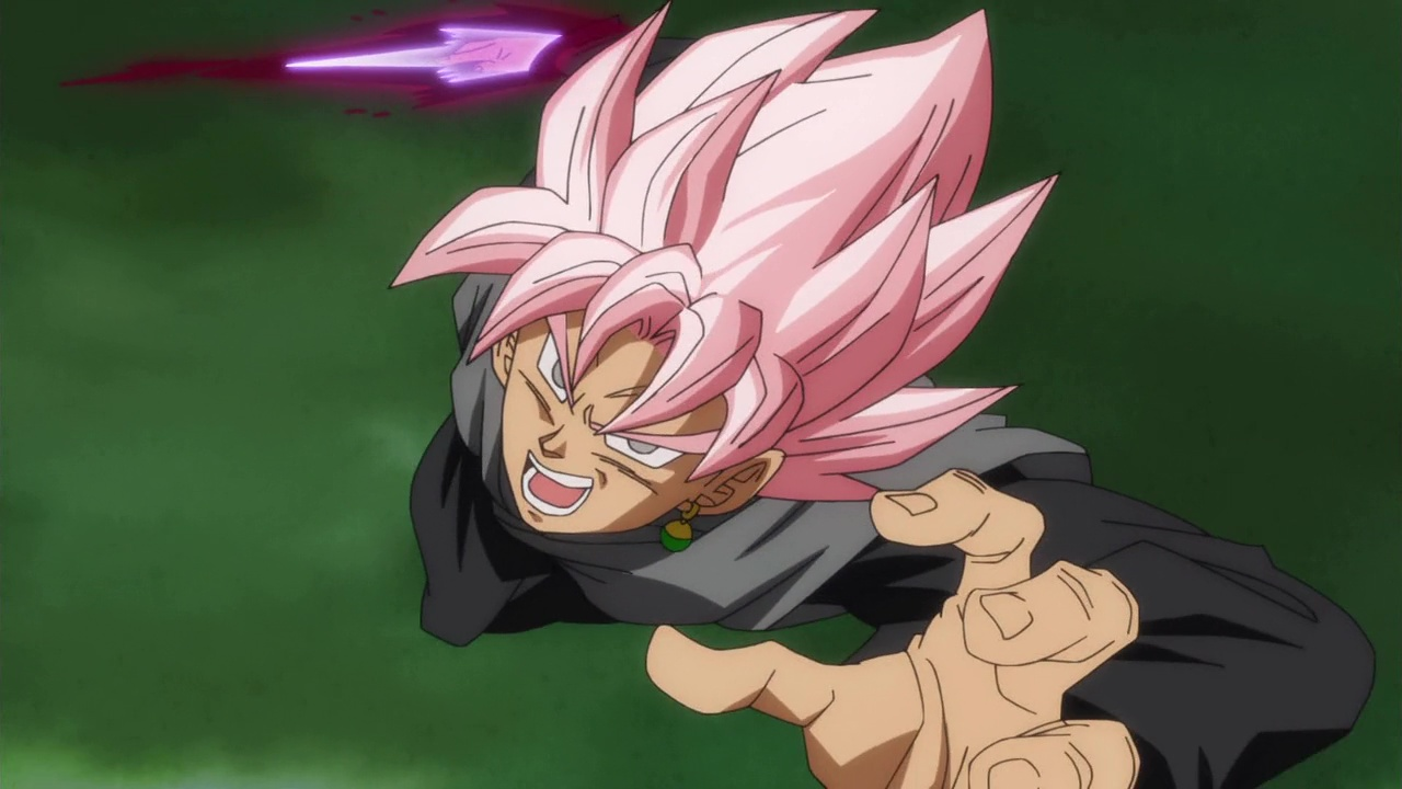 Dragon Ball Super Épisode 57 : Preview Du Weekly Shonen
