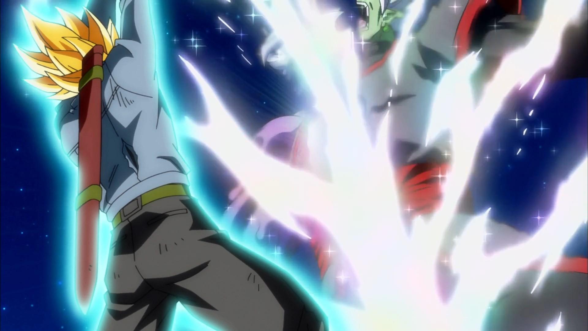 Dragon Ball Super Épisode 66 : Résumé