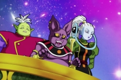 Dragon Ball Super Épisode 81 images (7)