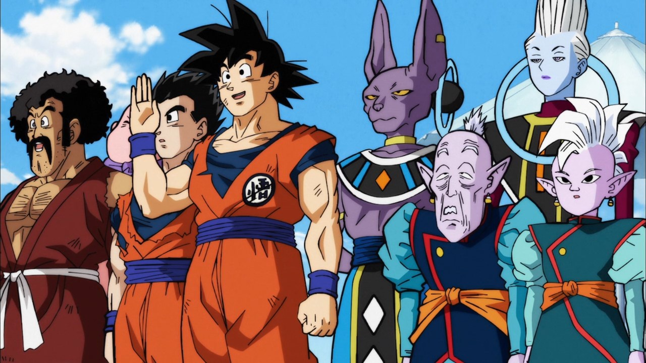 liste episode dragon ball