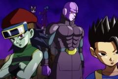 Dragon Ball Super Ending 9 Haruka (1)