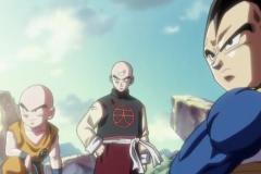 Dragon Ball Super Ending 9 Haruka (12)