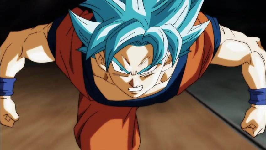 Dragon Ball Super Ending 8 - Boogie Back (18)
