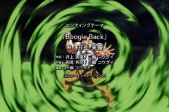 Dragon Ball Super Ending 8 - Boogie Back (22)
