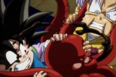 Dragon Ball Super Ending 8 - Boogie Back (8)