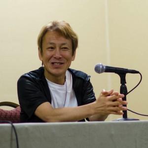 Cast Comments de Masako Nozawa (Son Goku) et Ryo Horikawa (Vegeta)