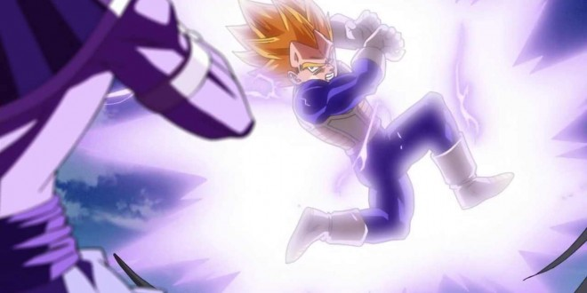 Dragon Ball Super Épisode 8 : Résumé et anecdotes